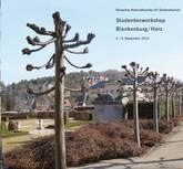 Studentenworkshop in Blankenburg/Harz